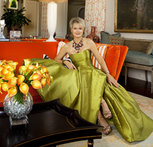 Patricia Rhodes, Fashion and Interior Stylist